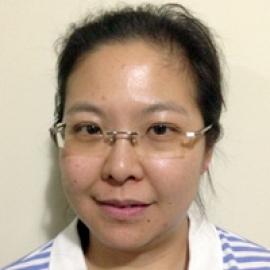 Winnie Au