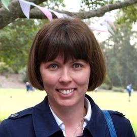 Lisa-Maree Harrison