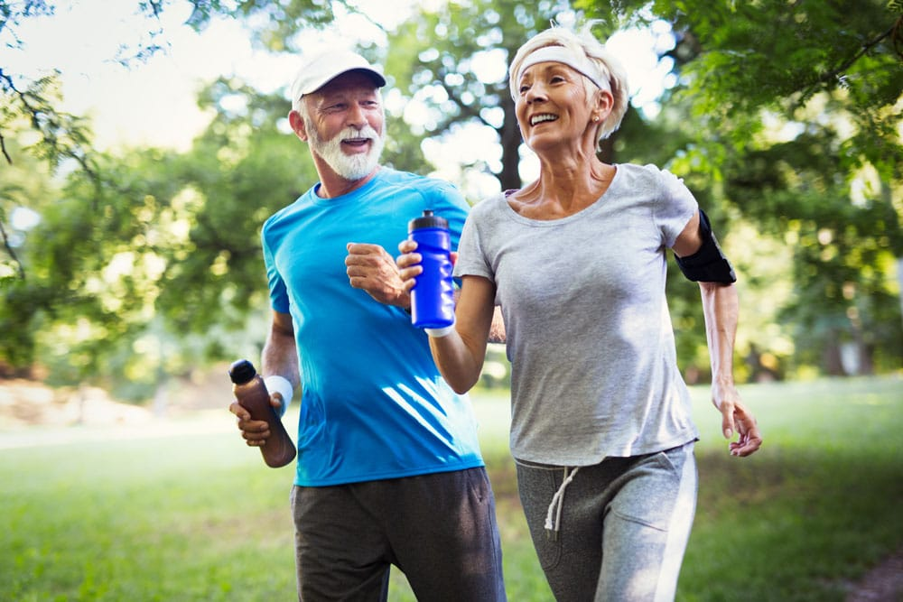 Exercise is Medicine for Parkinson