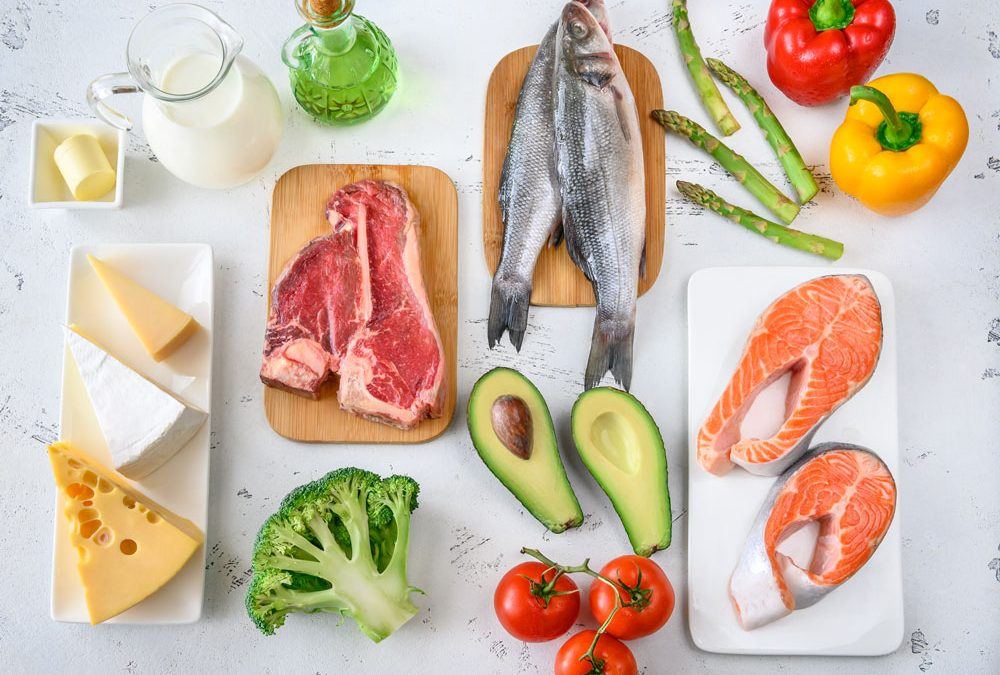 Ketogenic Diet in Parkinson's Disease