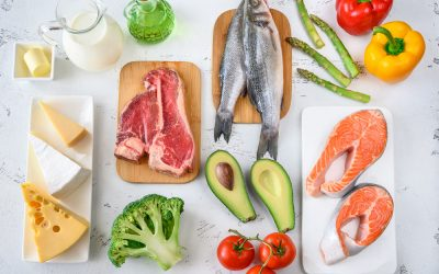 Ketogenic Diet in Parkinson's Disease