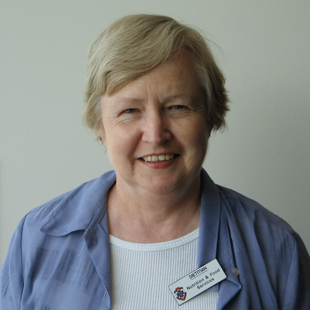 Dr Winsome Abbott