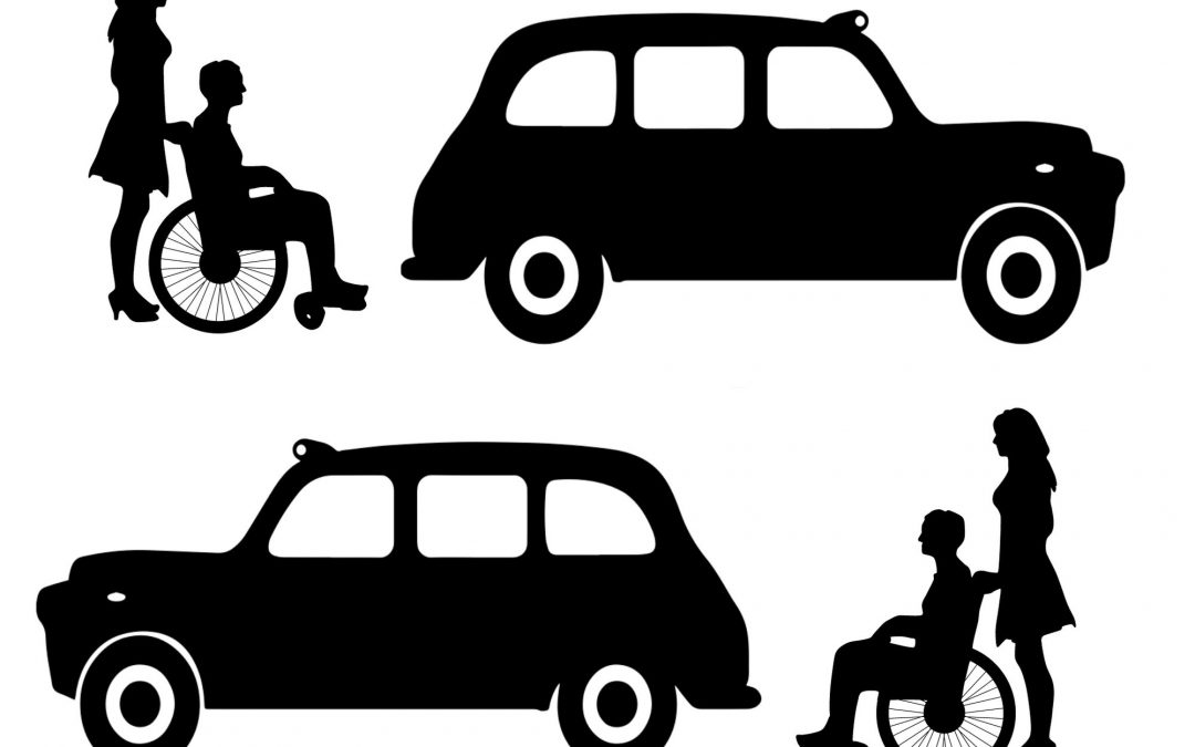 Choosing the right wheelchair-vehicle combination